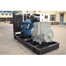 50HZ 320KW Standby Power Generator Set with Shanghai Engine