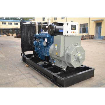 320KW Standby Generator Set with ISO and CE Certification