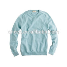 Camisola quente do algodão da venda dos homens 15JWT0110