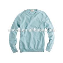 15JWT0110 мужчин горячая распродажа хлопок свитер