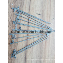 16 Gauge Needles for Hand Flat Knitting Machine