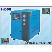 Tipo de Refrigeração a Água Chiller de Água, Auxiliary Plastic Equipment