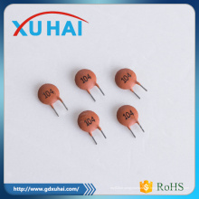 High Stable Garantierte Qualität 1/4 W Keramik Kondensator