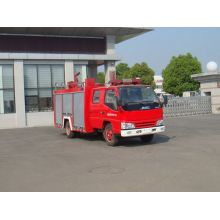 New+JMC+aerial+ladder+platform+fire+engine+truck