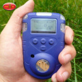 Portable Ammonia NH3 Gas Detector with Pump