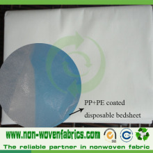 China PP Nonwoven Laminated Fabrics