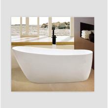 "68"" Cupc Certificates High End Finish Freestanding Bath Tub"