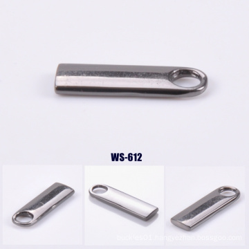 Alloy Zippers Puller