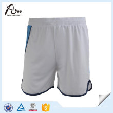 High Cut Running Shorts Homens Fitness Gear Running Shorts