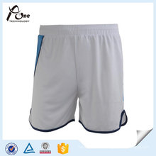 High Cut Running Shorts Men Fitness Gear Running Shorts