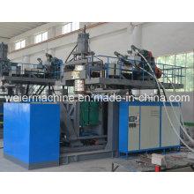 Máquina de moldagem por sopro de três camadas 1000L