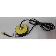 SMA Connector 4G External Circular Antenna