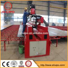 Plate automatic welding machine seam welder for sale