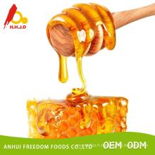 Miel d'abeille naturelle pure coco