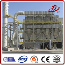 Industrial Dust flour collector cartridge dust collector filter