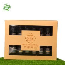 Sex body massage oil essential oil set