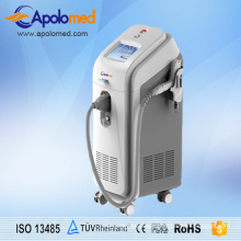 Tattoo Removal QS Laser From Apolomed