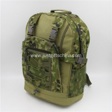 Promotional Camouflage Backpacks W/ Your Logo
