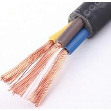 3x2.5mm2 OFC cable de alimentación eléctrica
