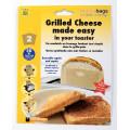 Bolso reutilizable de la tostada del PTFE