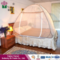 Who Approved Insecticide Treated Pop up Mosquito Net Tent