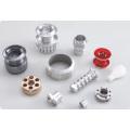 Hohe Genauigkeit 5-Achsen-Horizontal-CNC-Drehmaschine BS-205