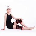 Adjustable Neoprene Elastic Patella Knee Brace Support