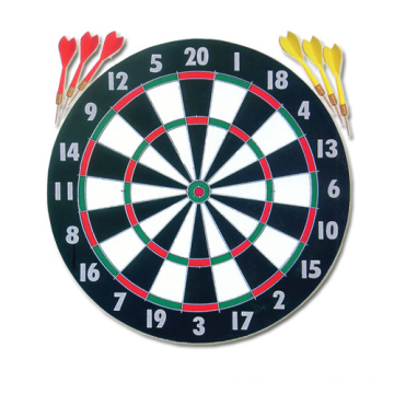 Paper Dartboard (PD-004)