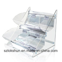 Point of Purchase Display Stands, POS Display Dumpbins, Candy Display Racks