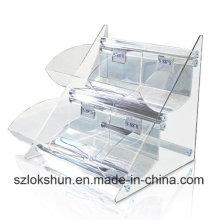Дисплеи для точек покупки, POS-дисплеи, подставки для конфет