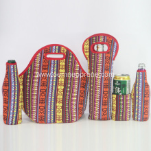 China Cheap price for Striped Lunch Cooler Bag Lunch bag set for women man and kids supply to South Korea Importers