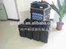 ABS plastic case / flight case / road case