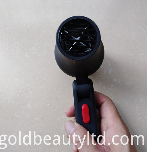 Low Power Hair Dryer
