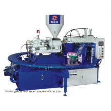 Melissa Plastic Jelly Shoes Injection Machine