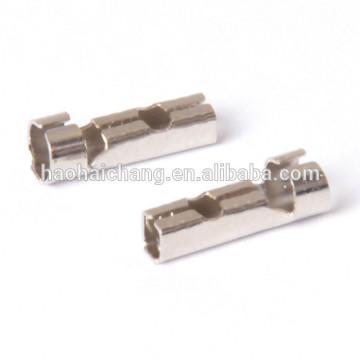 Terminal de unión de cable fijo de rosca M4 de acero inoxidable personalizado