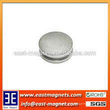 Cheap Strong Energy Powerful Ring NdFeB Magnets for sale/ndfeb disc shape N35~N50 magnet for sale