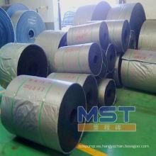 Nuevos Made In Stock Rollos de cinta transportadora de goma