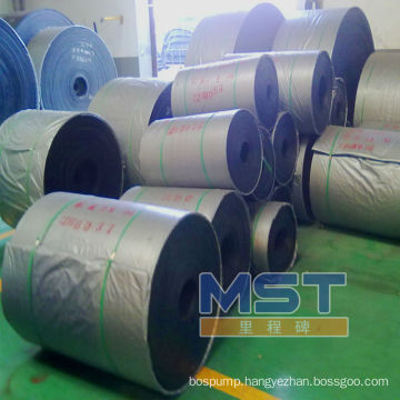 New Made In Stock Rubber Conveyor Belt Rolls