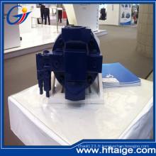 avec pompe à Piston Variable hydraulique contrôle différents Mode