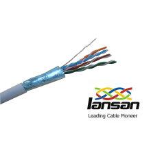 Кабель Ftp cat5e для кабельной сети Сетевой кабель cat5e