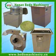 Machine à couper les copeaux en spirale de pomme de terre 008613343868847