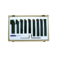 9PC 25-32mm CUTTING TOOLS