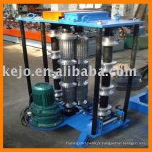 Máquina curvadora de fornecedores da China