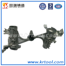 ODM High Pressure Squeeze Casting Engineering Components Supplier