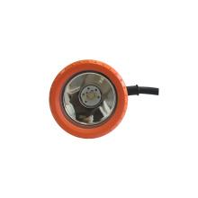 Lampe-culot avec feu arrière (prévention des collisions)
