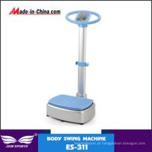 Terapia quente da placa da vibração da aptidão da agitação do corpo da venda