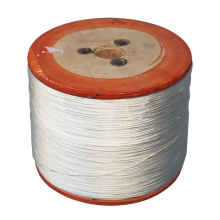 Hilo de rosca aislante de fibra de vidrio / fibra de vidrio