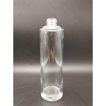 garrafa de água cosméticos embalagem garrafa de vidro loção garrafa