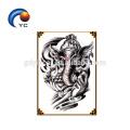 Desenhos de tatuagem de braço de beleza de tatuagem de maquiagem para mulheres e homens