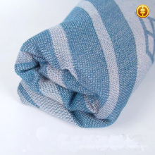 Microfiber Luxury Throw RPET Blanket For Airplane